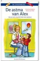 De ziekenboeg extra - De astma van Alex