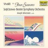 Boston Symphony Orchestra - Four Seasons