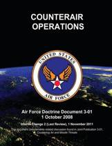 Counteriar Operations - Air Force Doctrine Document (Afdd) 3-01