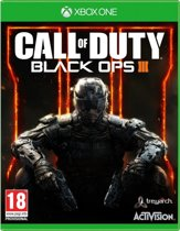 Call of Duty: Black Ops III /Xbox One