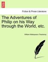 The Adventures of Philip on His Way Through the World, Etc.