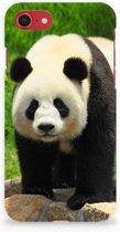 iPhone 8 | 7 Hardcase Hoesje Design Panda