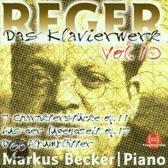 Das Klavierwerk Vol.10: Aus Der Jug