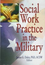 Social Work Practice in the Military