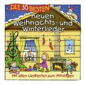 30 besten neuen Weihnachts und Winterlieder