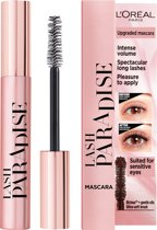 L'Oréal Paris Make-Up Designer Paradise Extatic Mascara - 01 Black - Mega Volume Mascara