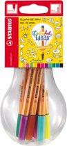 STABILO point 88 Mini Colorful Ideas Edition