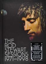 Rod Stewart Sessions 1971-1998