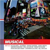 Various - Musical - Hollands Glorie