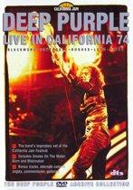 Deep Purple - Live In Carlifornia '74