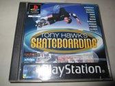 Tony Hawk's - Skateboarding  Psx