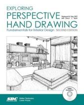 Exploring Perspective Hand Drawing (2nd Edition)