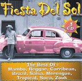 Fiesta De Sol (3 cd's)