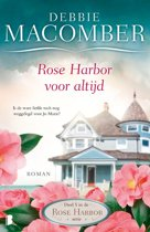 Rose Harbor 5 - Rose Harbor voor altijd