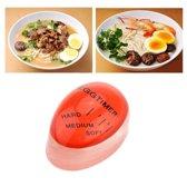 Eierkoker - Timer - Koken op maat - Hard en zacht gekookt