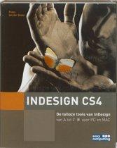 Indesign CS4 + CD-ROM