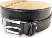 Riemen & Co Herenriem Pantalon 1350 - Zwart - 95 cm
