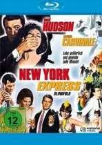 New York Express/Blu-ray (dvd)