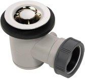 Wirquin sifon voor douche Ø 50 mm