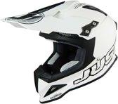 JUST1 Helmet J12 Solid White 54-XS