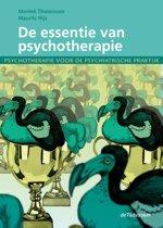 De essentie van psychotherapie