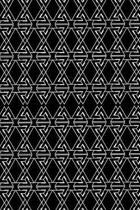 Viking Pattern - Go To Valhalla 06