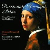O Vano Ardor, Baroque Soprano Areas