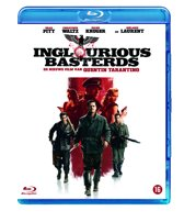 Inglourious Basterds (Blu-ray)