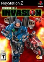 Robotech Invasion /PS2