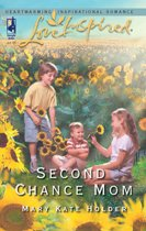 Second Chance Mom (Mills & Boon Love Inspired)