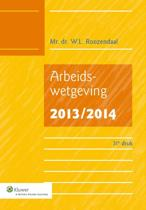 Arbeidswetgeving / 2013/2014