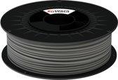 Premium PLA - Robotic Grey - 175PPLA-ROBGRE-1000 - 1000 gram - 190 - 225 C