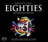Greatest Ever!: Eighties: The Definitive Collection
