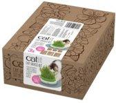 Cat-It Senses 2.0 Grass Kit - Kattengras Navuling - 3 dozen