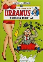Urbanus 85 Kogels en jarretels