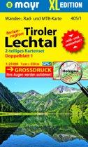 Mayr XL 405 Tiroler Lechtal 2-delig