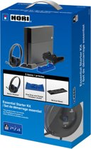 Hori, PS4 Essential Starter Kit  PS4