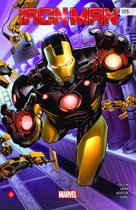 Marvel - Iron man 001