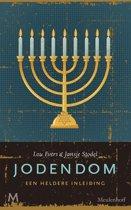 Jodendom: Een heldere inleiding