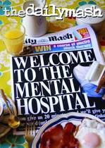 The Daily Mash Welcome to the Mental Hospital