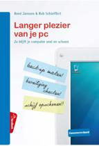 PC handboek - Langer plezier van je pc