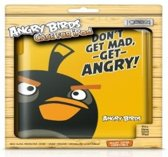 Angry Birds Gele Case Ipad