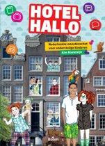 Hotel Hallo - Tekstboek