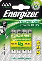 Energizer ENR Recharge Power Plus 700 AAA BP4