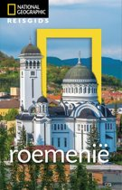 National Geographic Reisgids - Roemenië