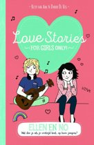 For Girls Only! - Love stories: Ellen en No