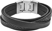 Fossil Vintage Casual Mannen Armband JF02998040