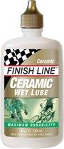 Olie finish ceramic wet lube flacon 120ml