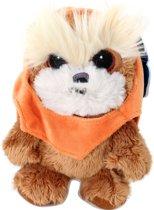 Star Wars Knuffel Ewok, 15 cm