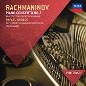 Piano Concerto No.2 (Virtuoso)